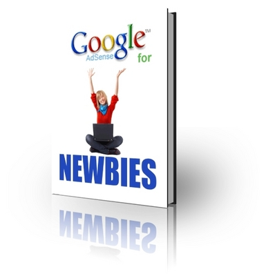 Product picture Goodle Ad Sense for Newbies